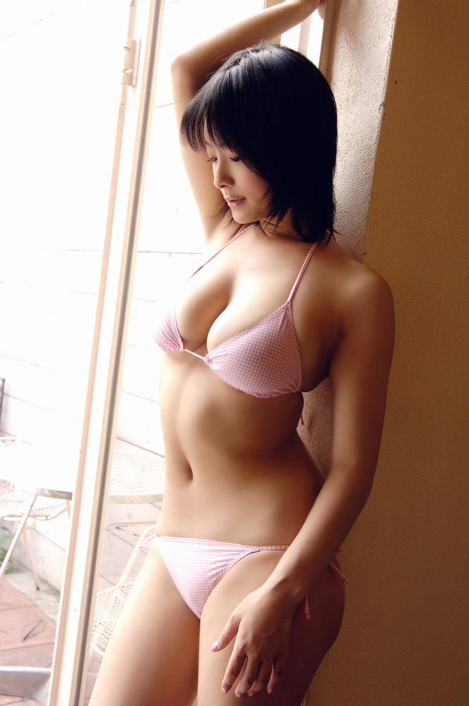 ぽっちゃり女性 (11)