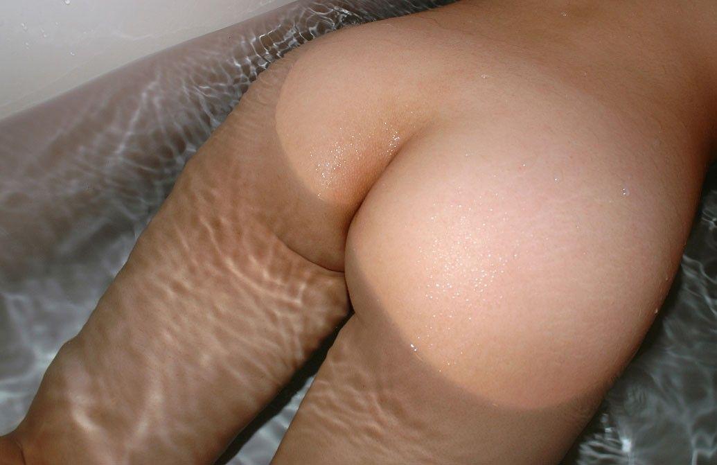 お肌スベスベのオシリ (5)