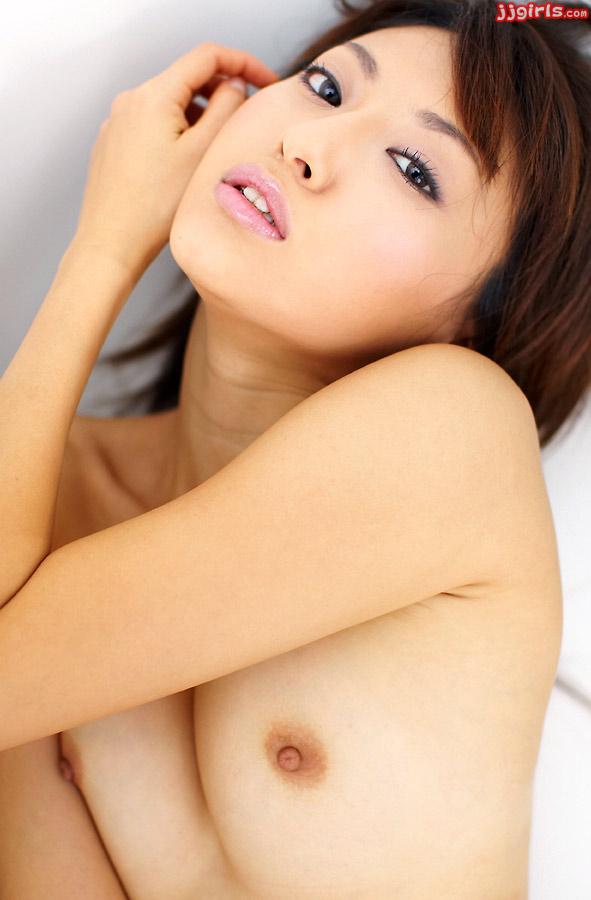 スレンダー美人の、篠崎ミサ (18)