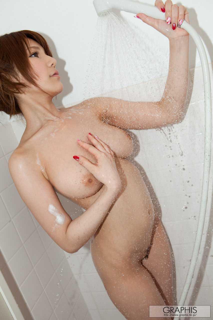 大きくて綺麗なオッパイの、相澤リナ (10)