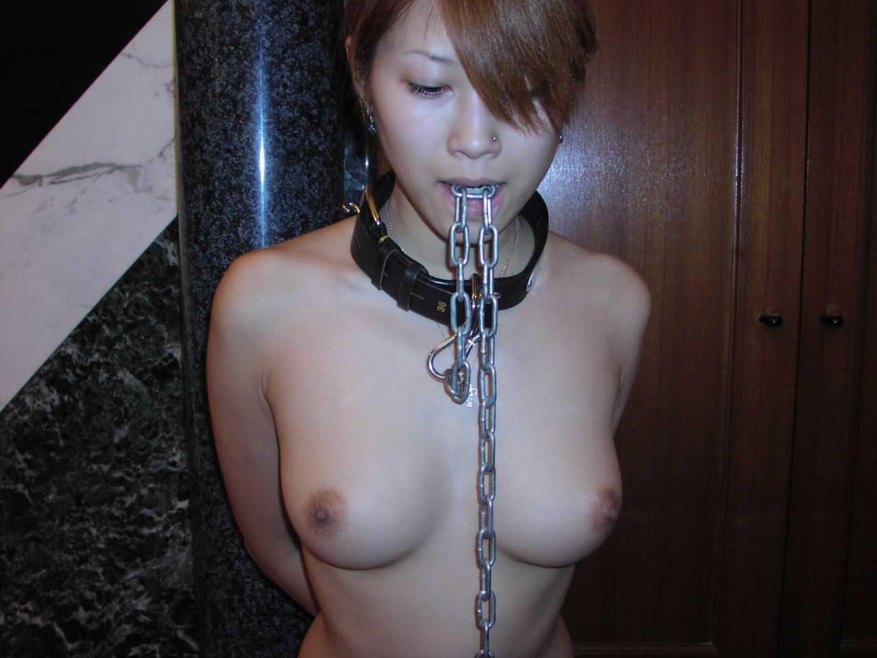 拘束された女 (16)