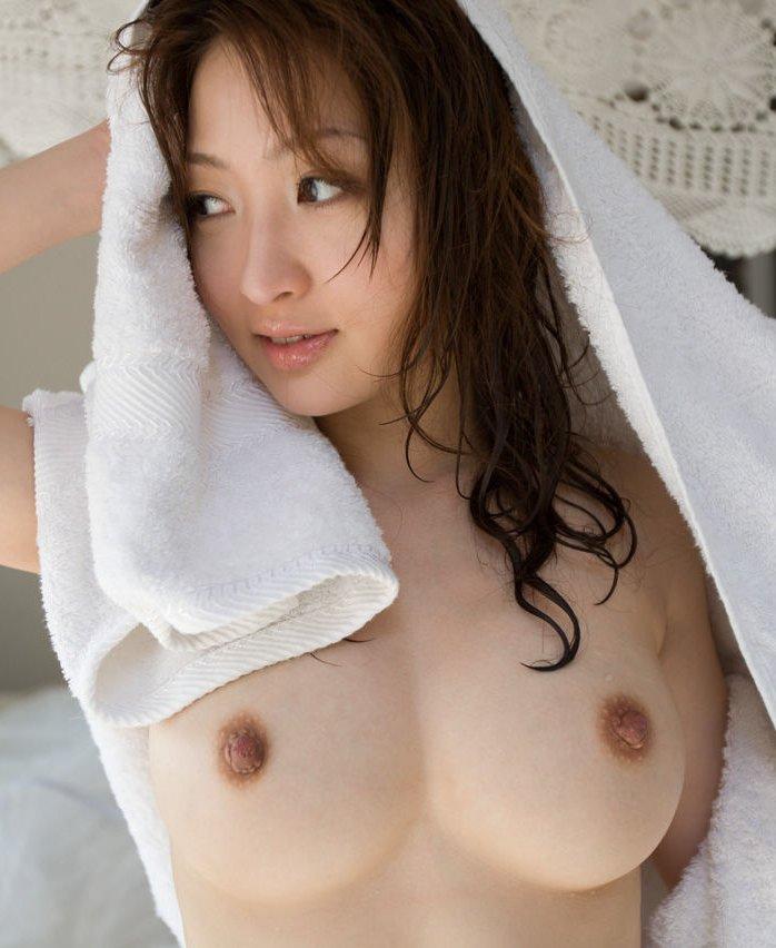 ガリ巨乳の、風野舞子 (2)