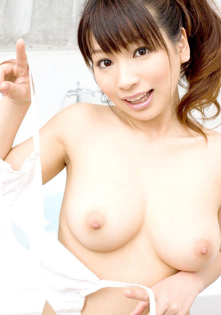 見惚れちゃうオッパイ (4)