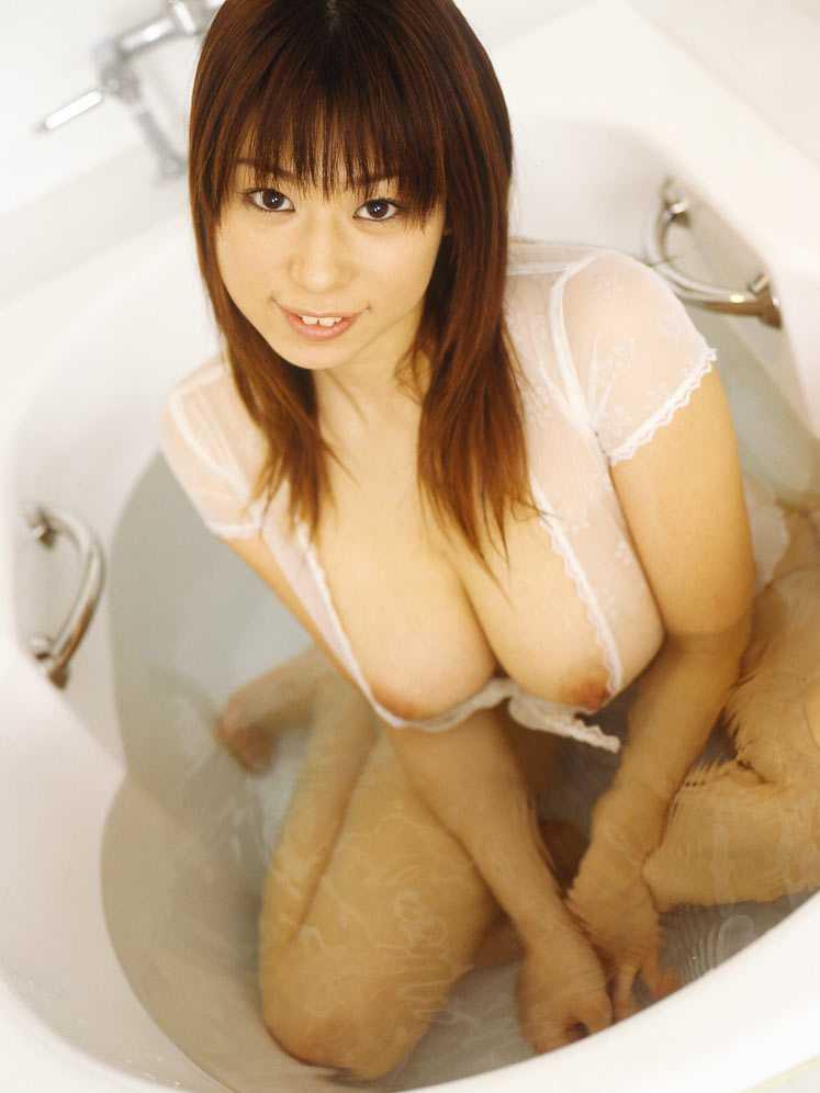 お風呂で寛ぐ (11)