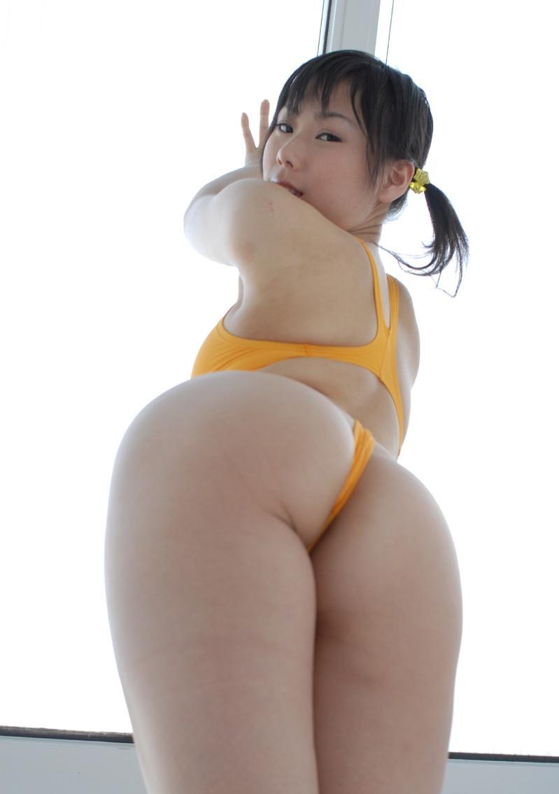 尻に欲情する (3)