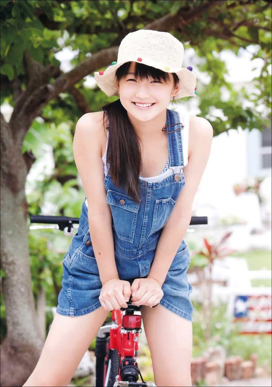 愛らしい女の子 (11)