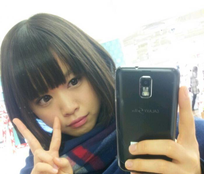愛らしい女の子 (4)