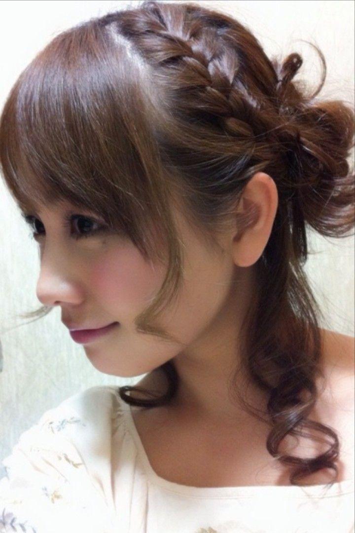 愛らしい女の子 (2)