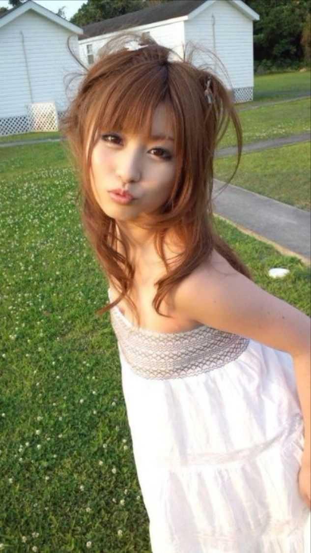 愛らしい女の子 (13)