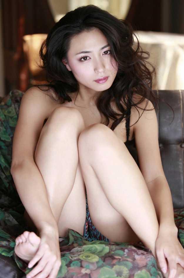 セクシーが滲み出る、川村ゆきえ (9)