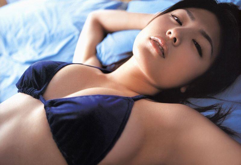 セクシーが滲み出る、川村ゆきえ (4)