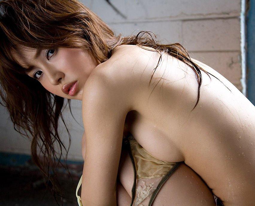 素晴らしい裸体 (1)