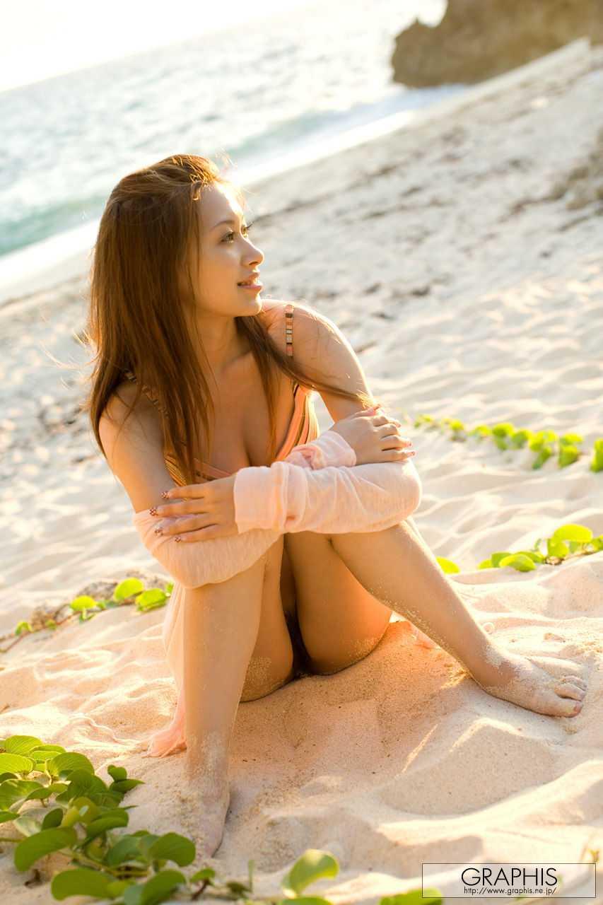 モデルのような、千堂ゆりあ (15)