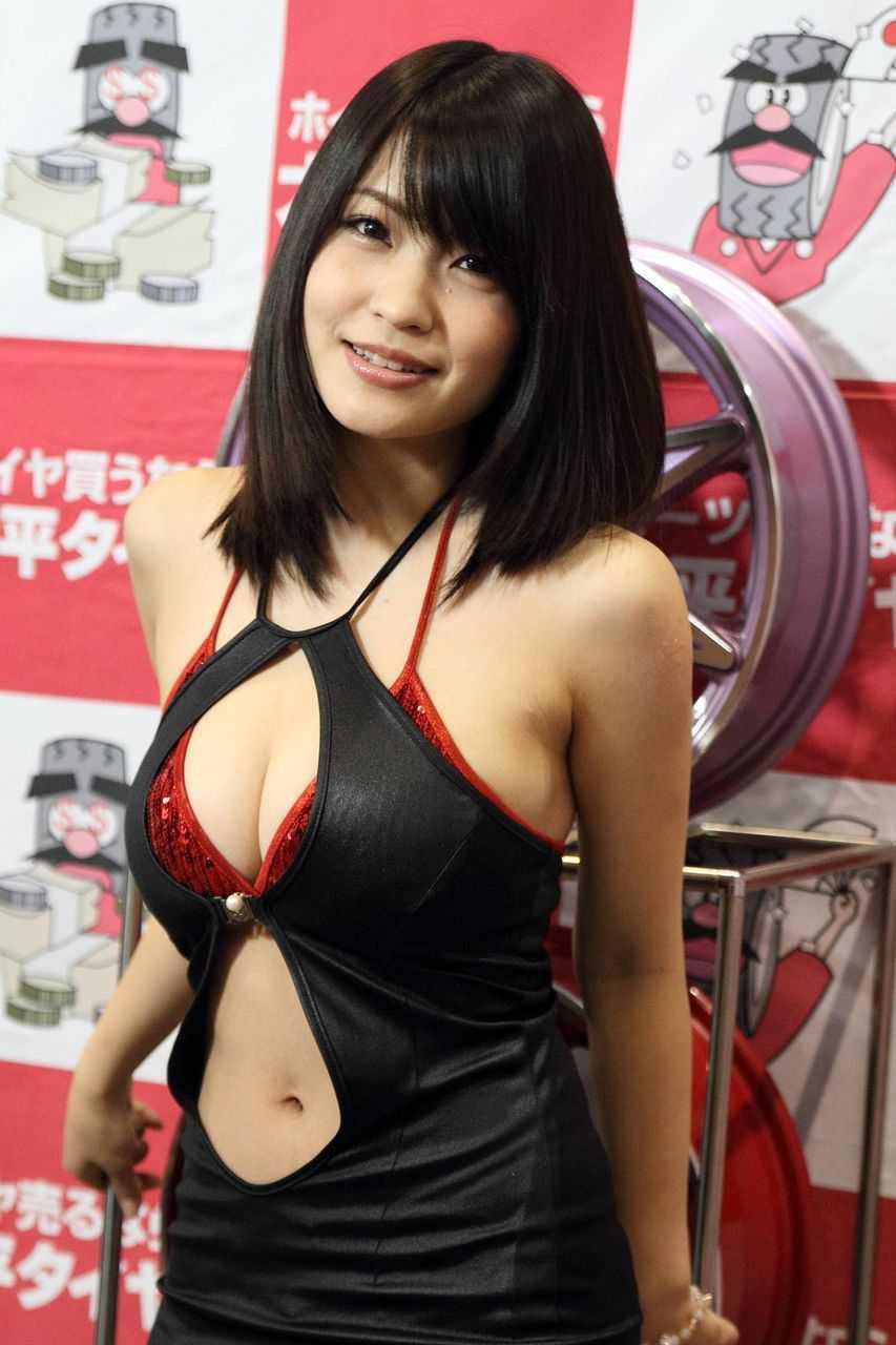 美人コンパニオン (17)