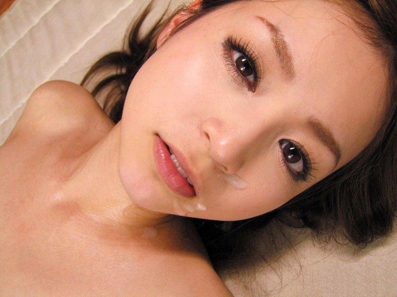 可愛い顔の、菊美かりん (1)
