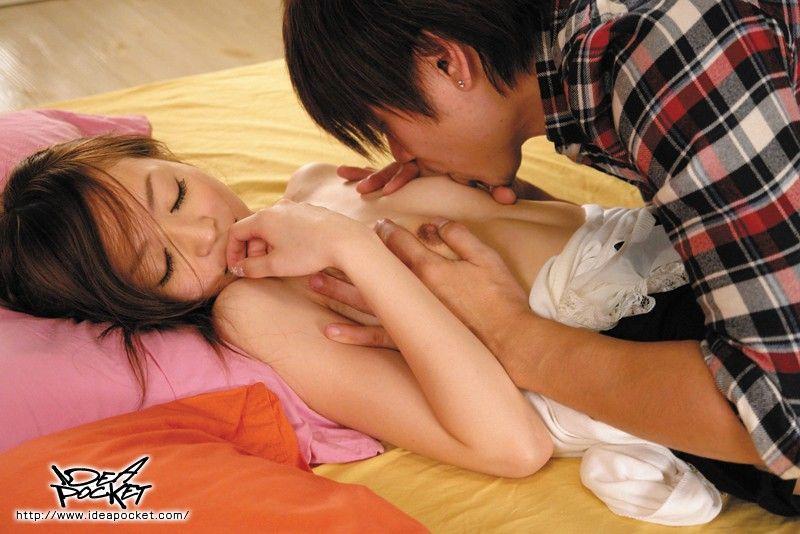 可愛い顔の、菊美かりん (11)