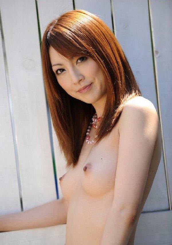 綺麗系の、松島かえで (1)