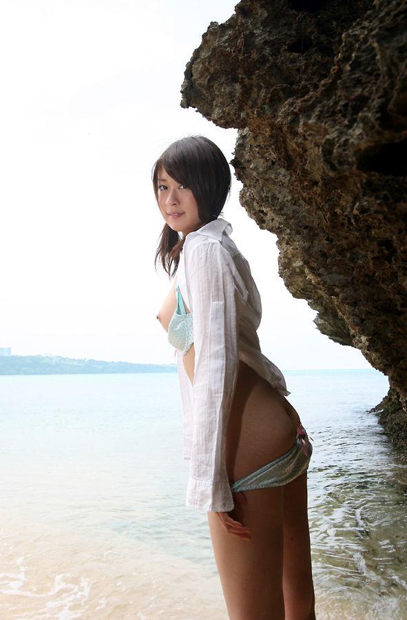 CanCamからAVへ、岬リサ (5)