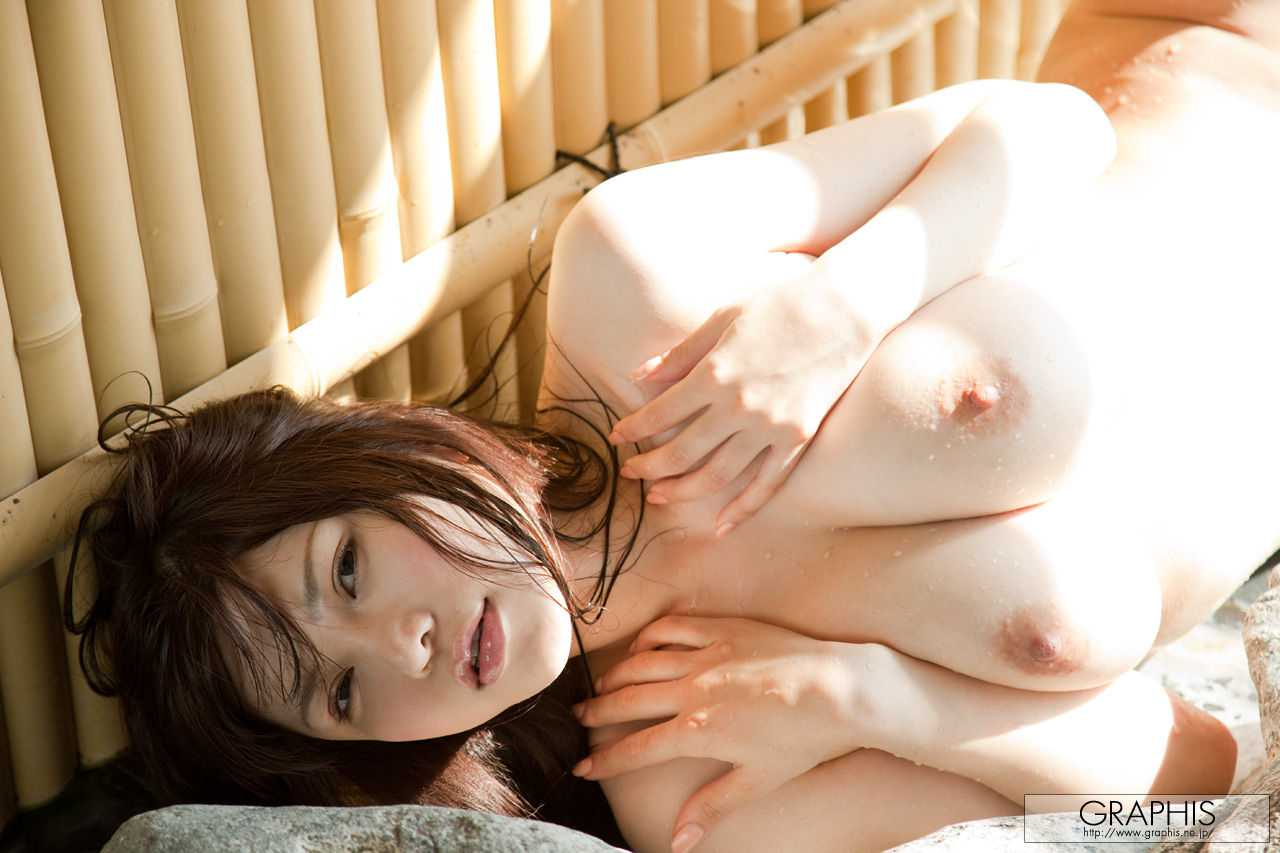 デカい巨乳、沖田杏梨 (17)