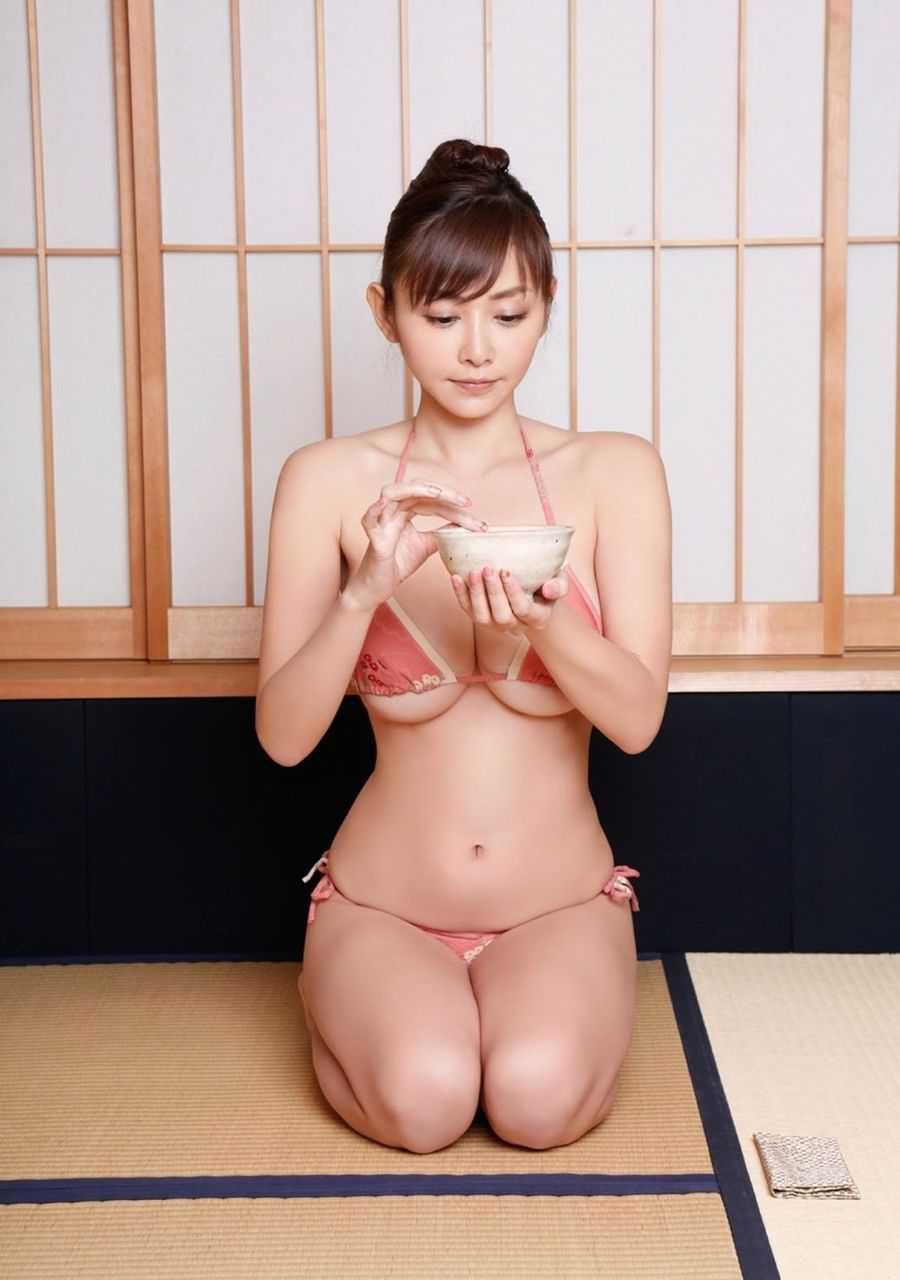 おっぱいが魅力的な、杉原杏璃 (13)