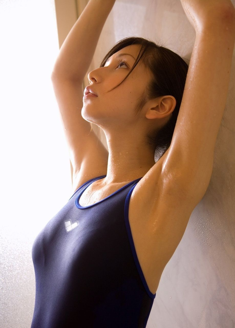 腋の下ってヤラシイ (18)