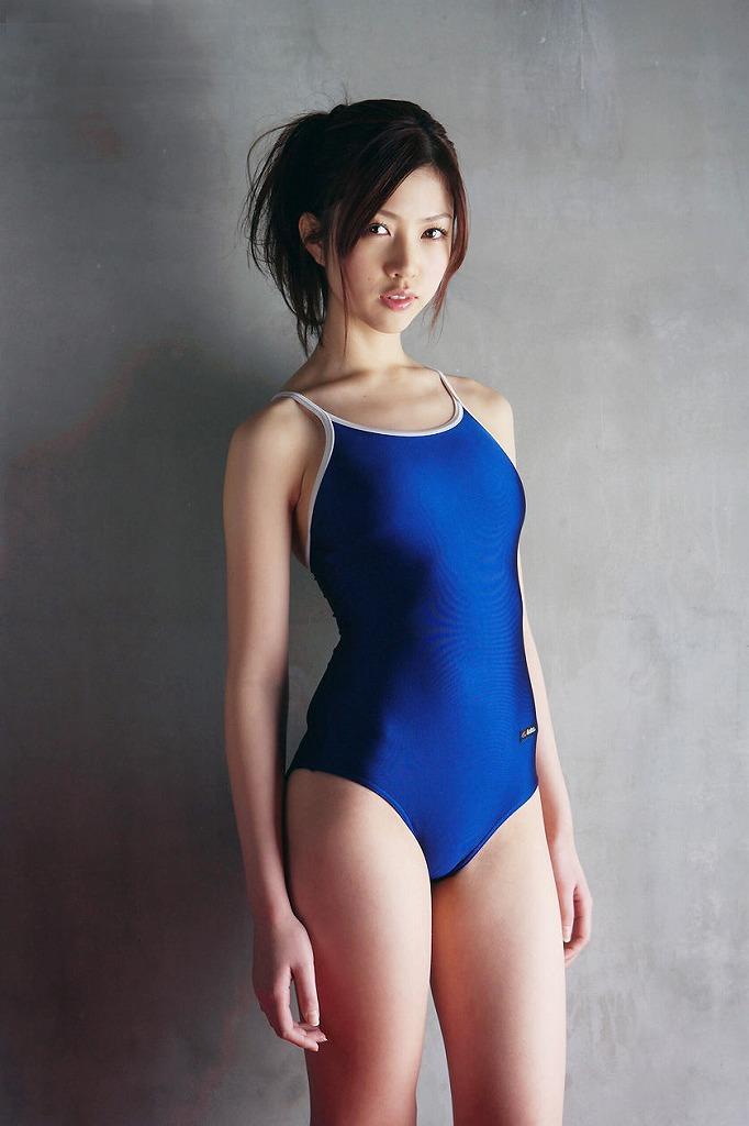 競泳水着フェチ (6)