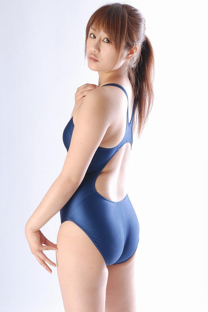 競泳水着フェチ (7)