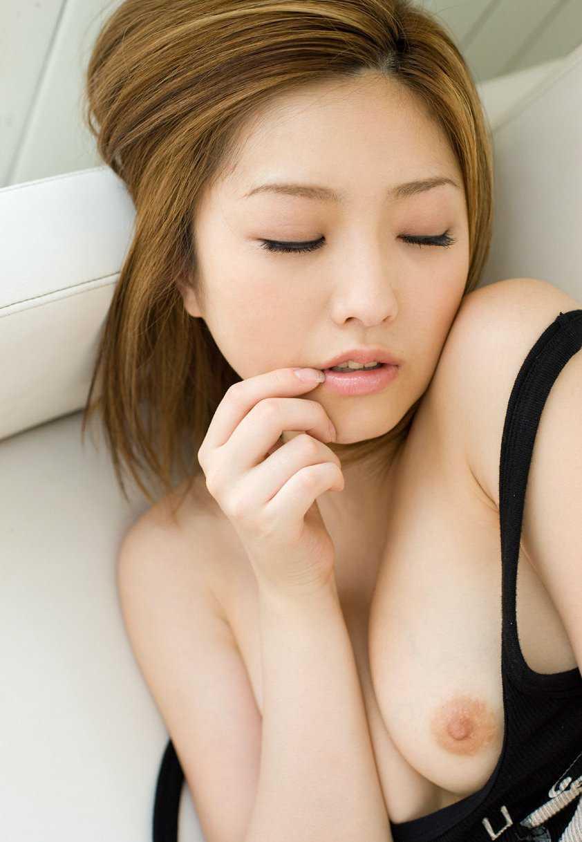 美少女の、羽田あい (5)