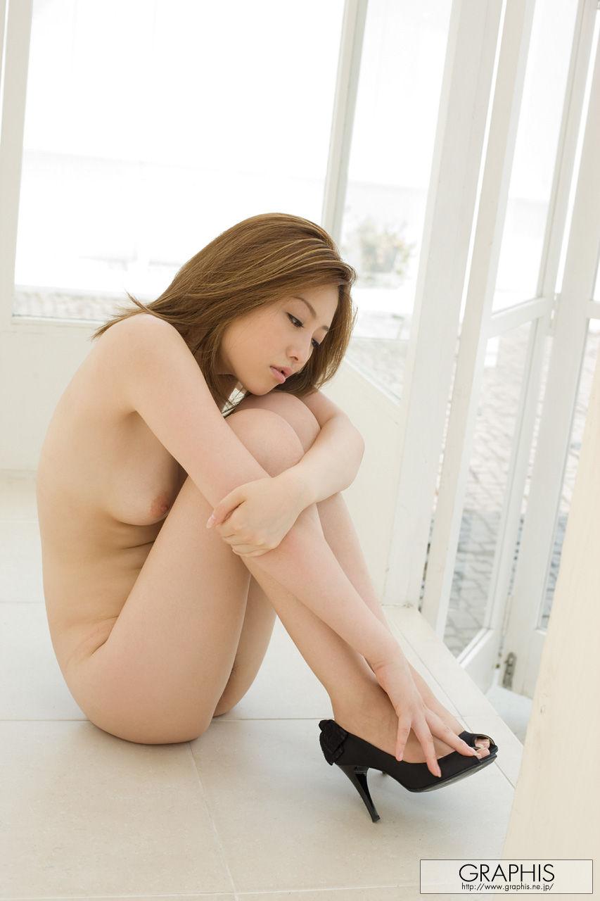 美少女の、羽田あい (4)