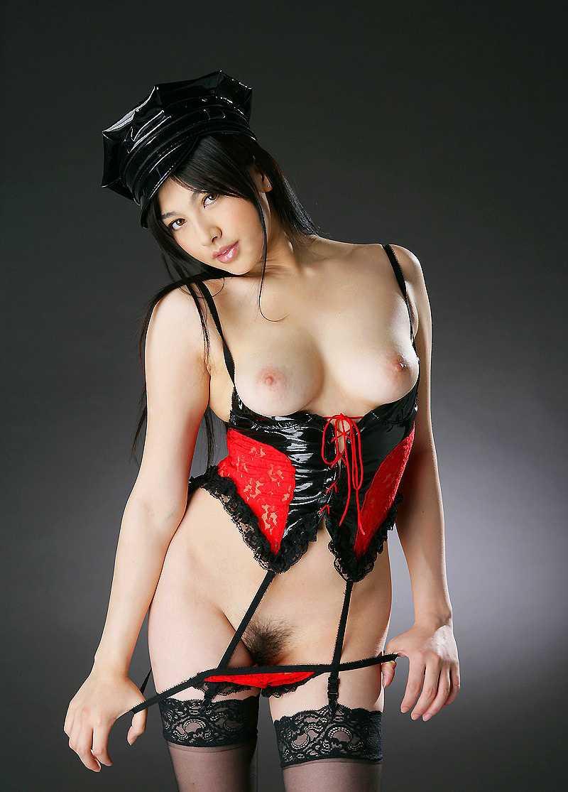 奇跡のAV女優、原紗央莉 (4)