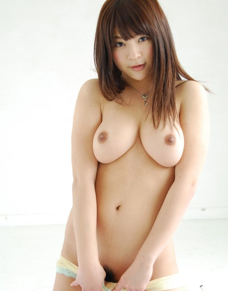 ちょっと太めの女 (19)