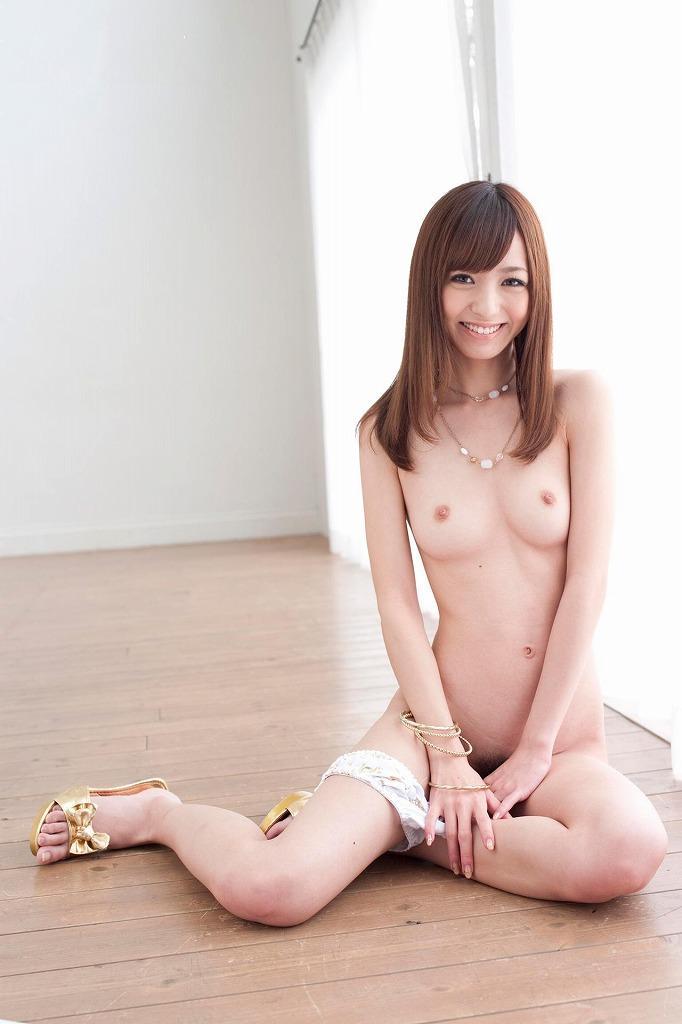 女性の全裸がセクシー (3)