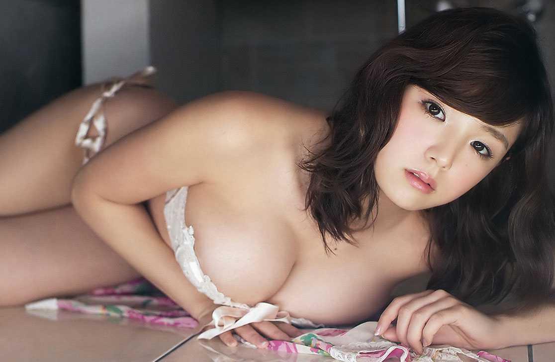 ふわふわボディの、篠崎愛 (13)