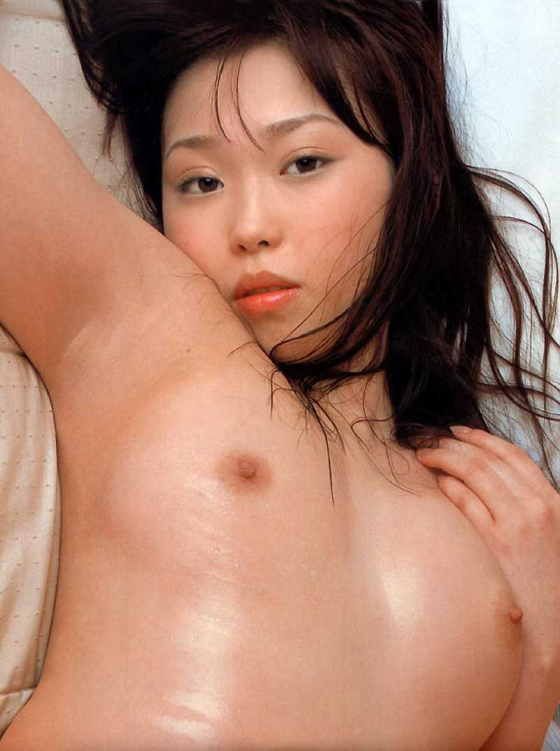 脇の下と乳房 (14)