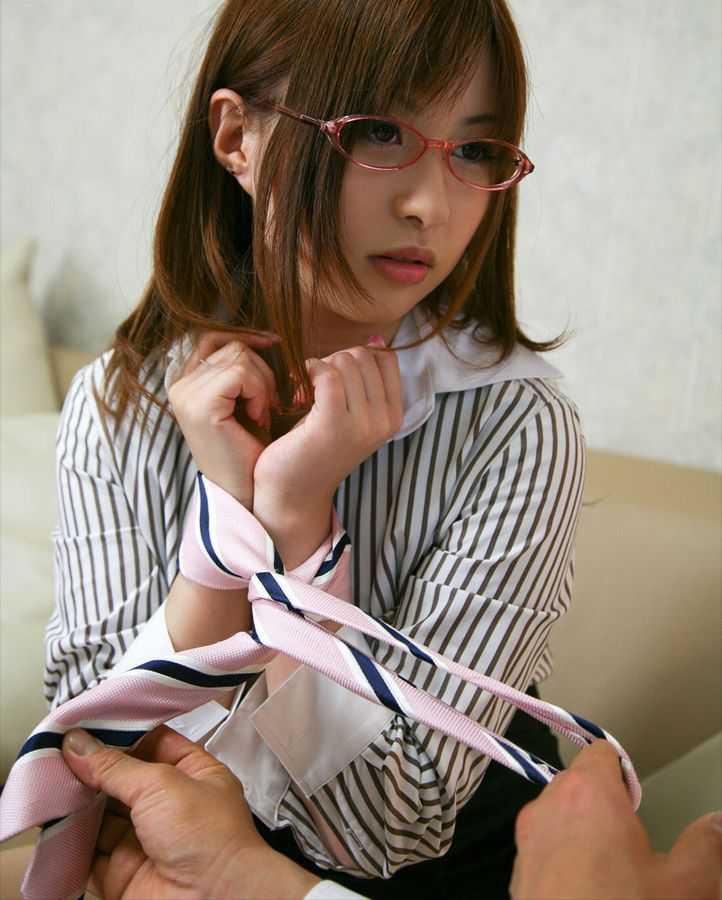 眼鏡フェチ (18)