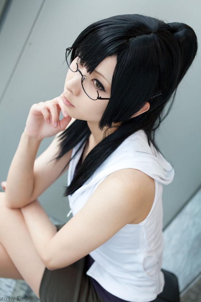 眼鏡フェチ (12)