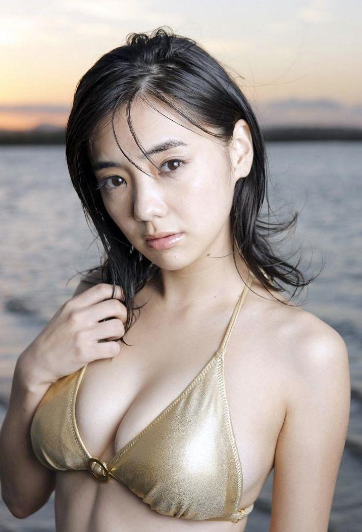 おっぱいが柔らかそうな、倉科カナ (5)
