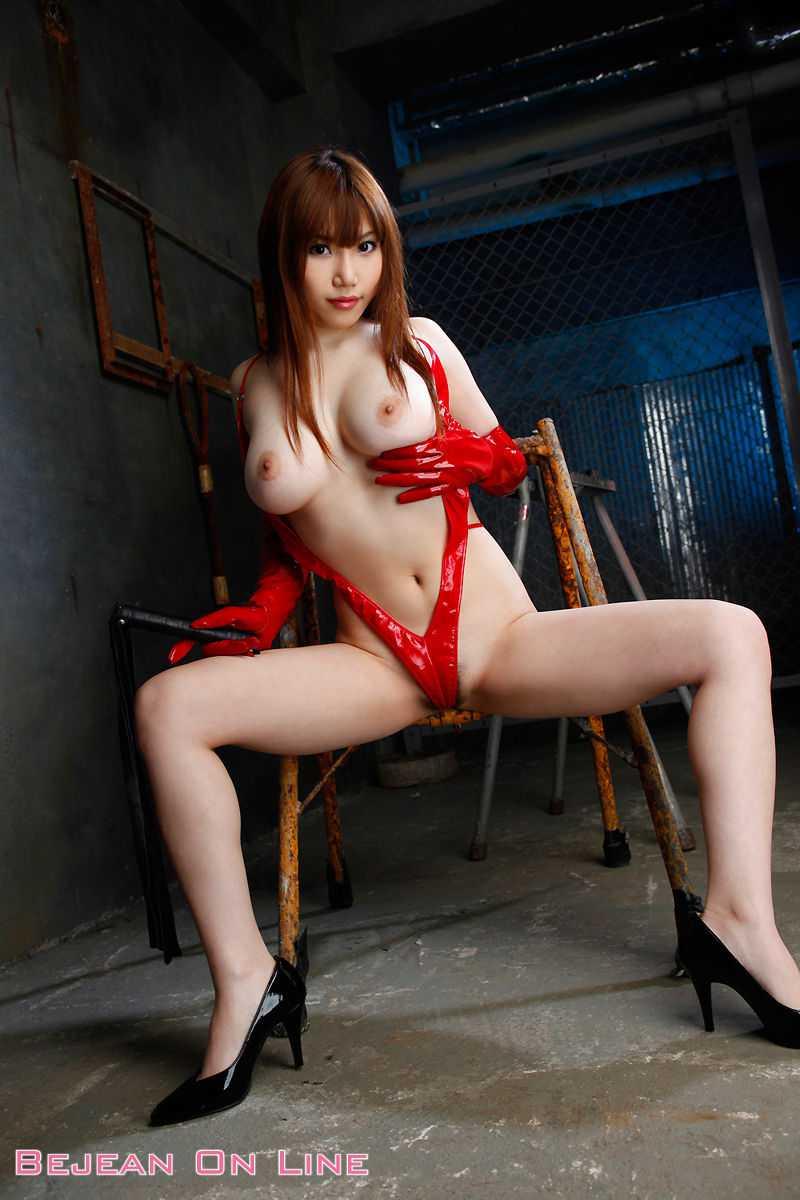 デカすぎ巨乳、上原保奈美 (6)