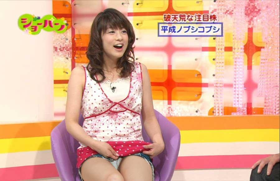 TVでハプニング (7)
