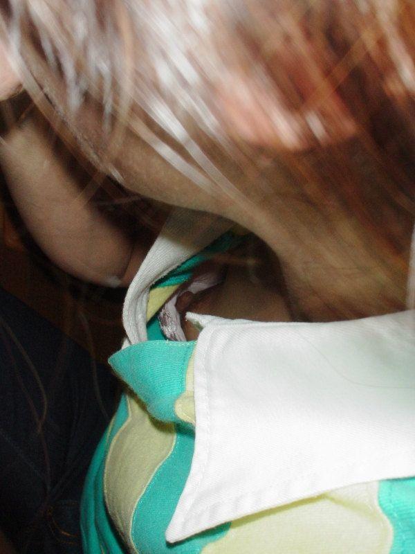 偶然の乳房 (9)