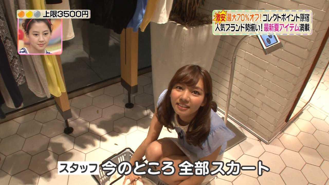 テレビでエロ放送 (7)