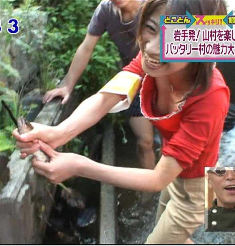 テレビでエロ放送 (9)