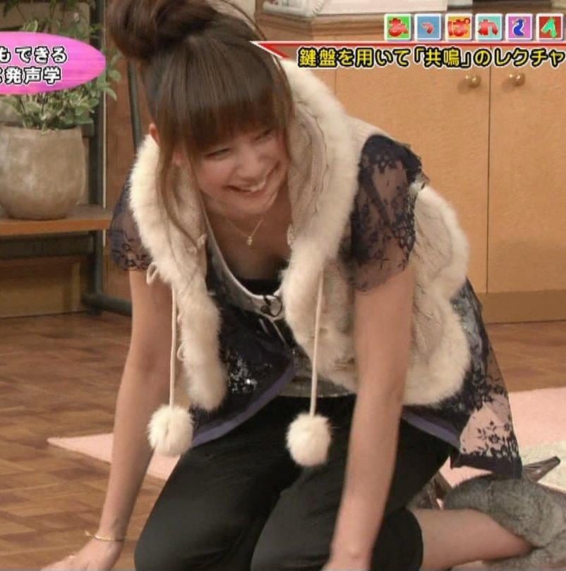 テレビでエロ放送 (19)
