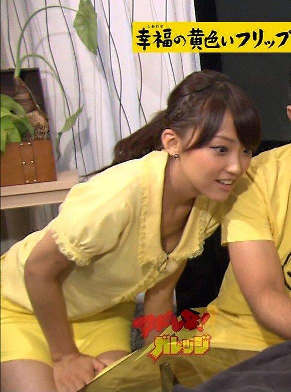 テレビでエロ放送 (18)