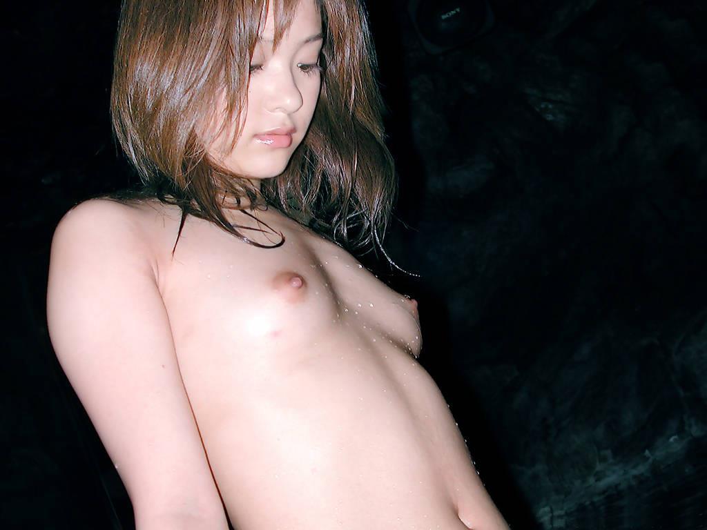 可愛い、ちっぱい (14)