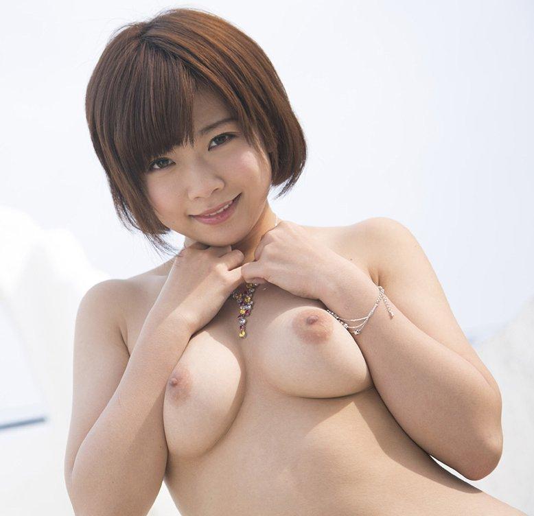 キュートな、紗倉まな (1)