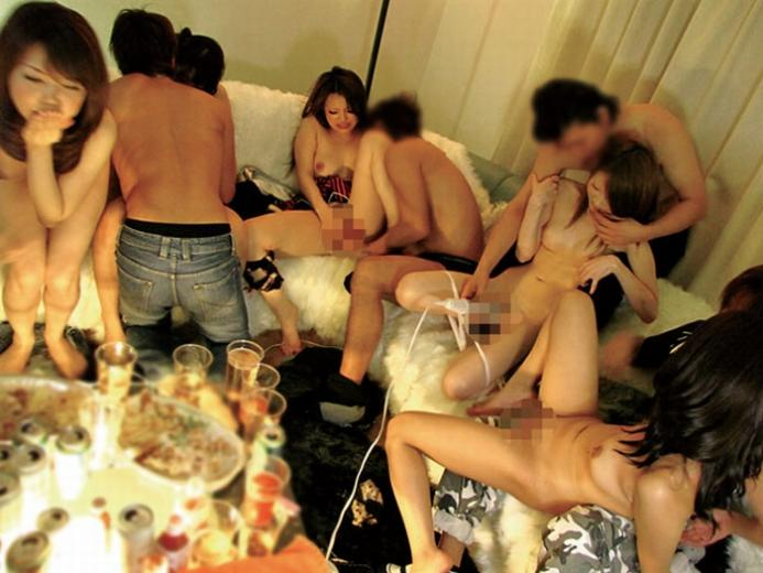 多人数でセックス (14)