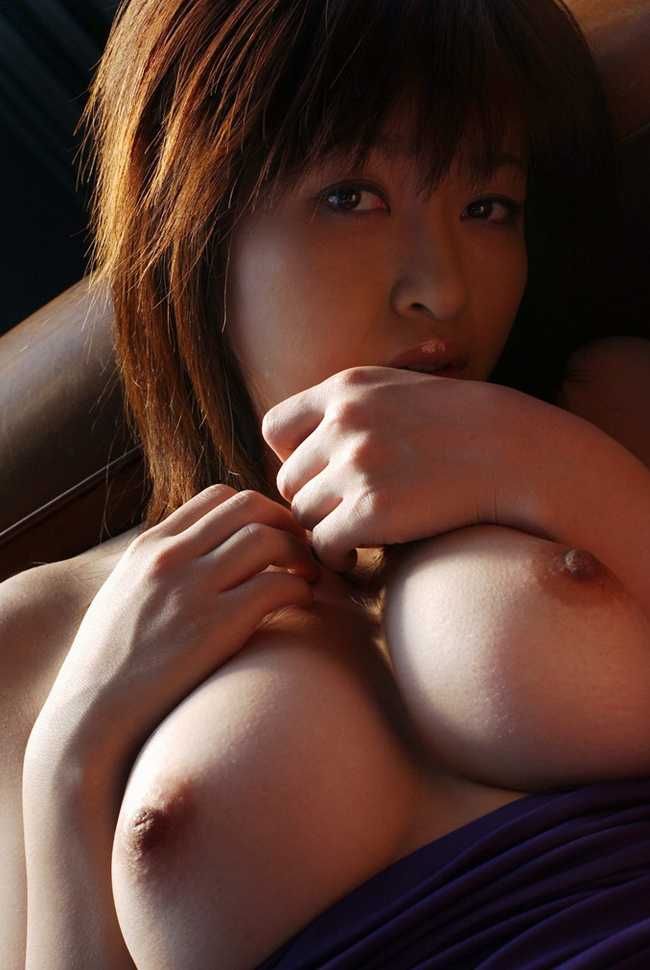 乳首と乳輪 (19)