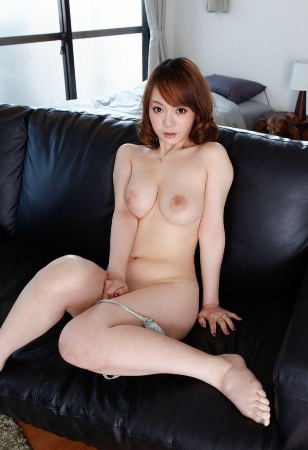 芸術的でもある全裸 (12)