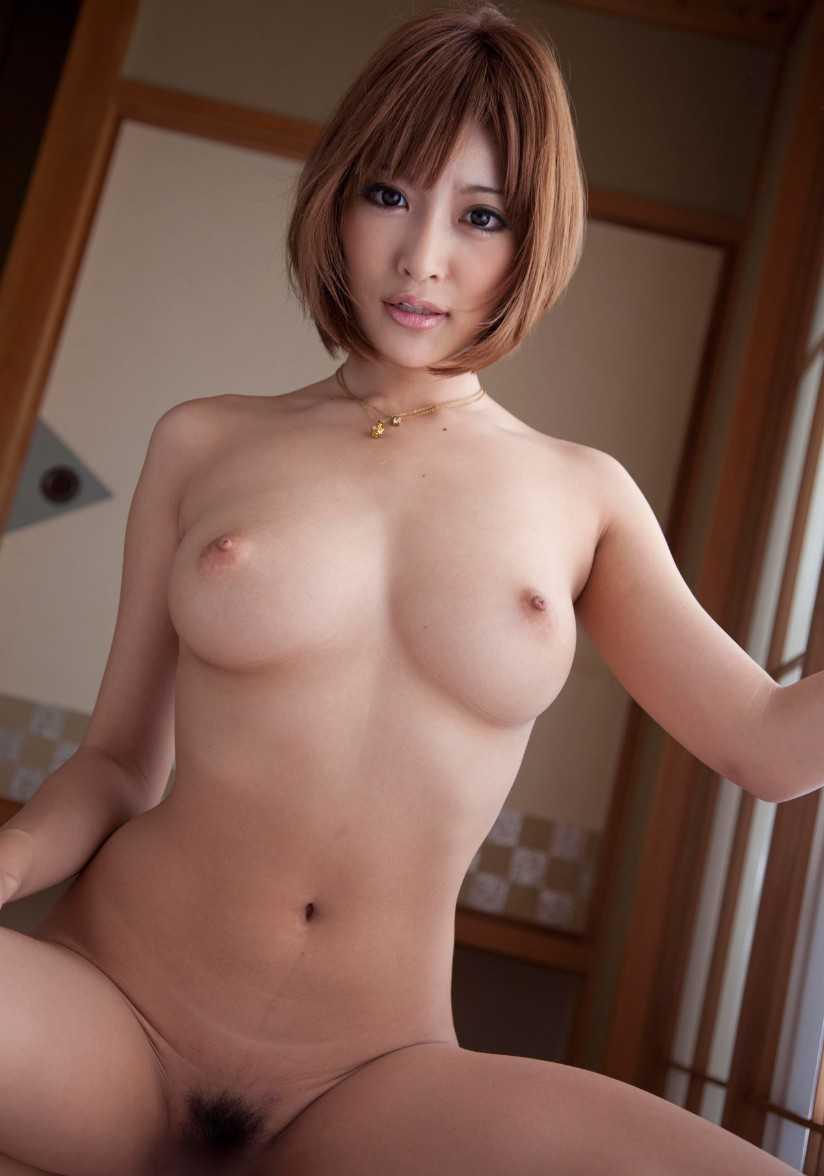 芸術的でもある全裸 (16)